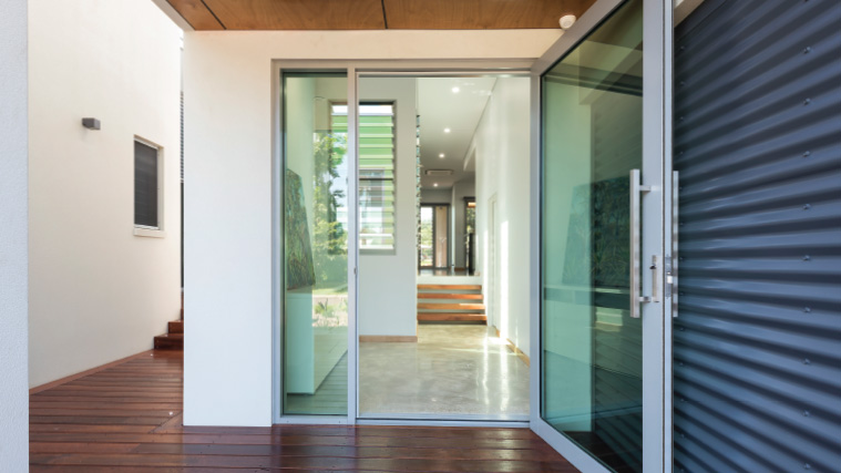 Commercial Entry/Interior door